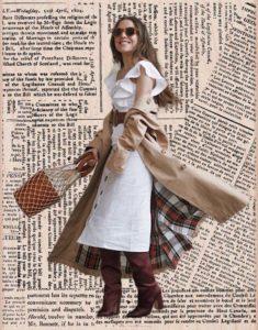 10 trucos de moda para primavera