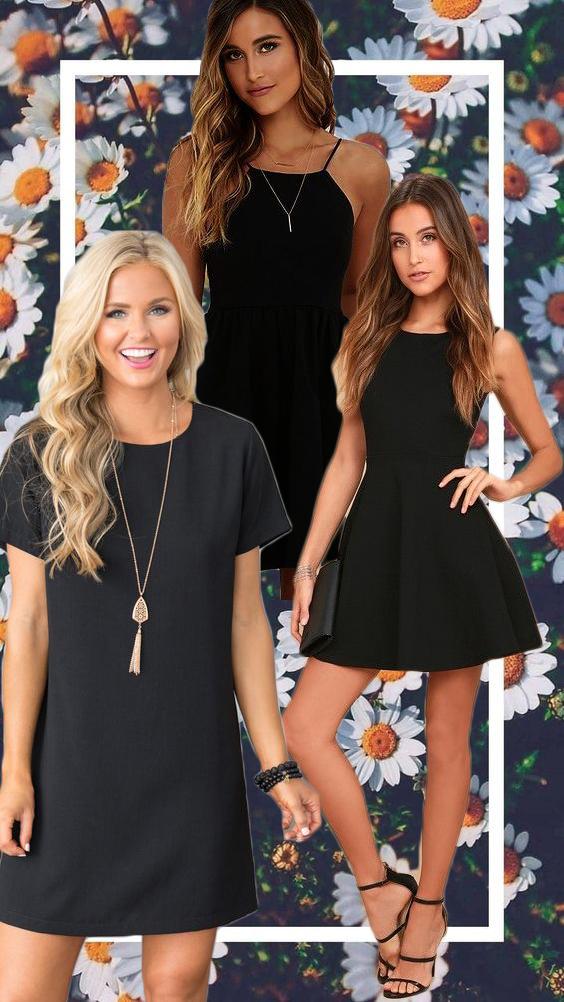 5 vestidos clave para el verano