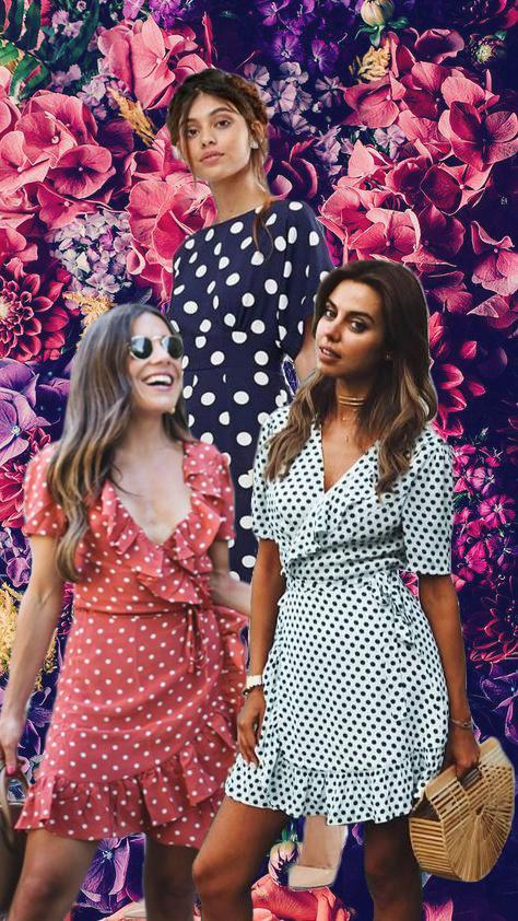 5 vestidos clave para verano